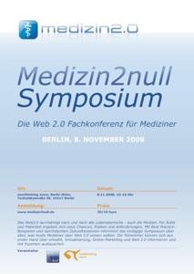 medizin2null_Poster