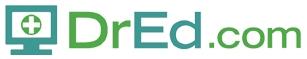 logo DrEdDotCom