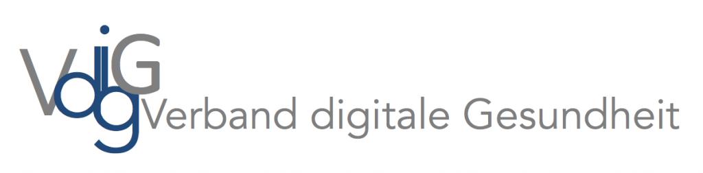 Neu am Start: der Verband digitale Gesundheit (VdigG)