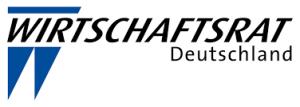 Logo des Wirtschaftsrat Deutschland