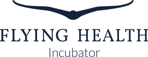 FlyingHealth_Incubator_Logo